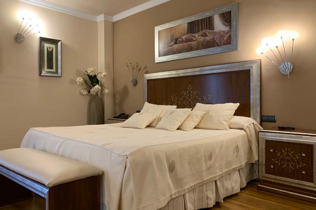 OFERTA SUITE HOTEL EN MALAGA LOS DOLMENES
